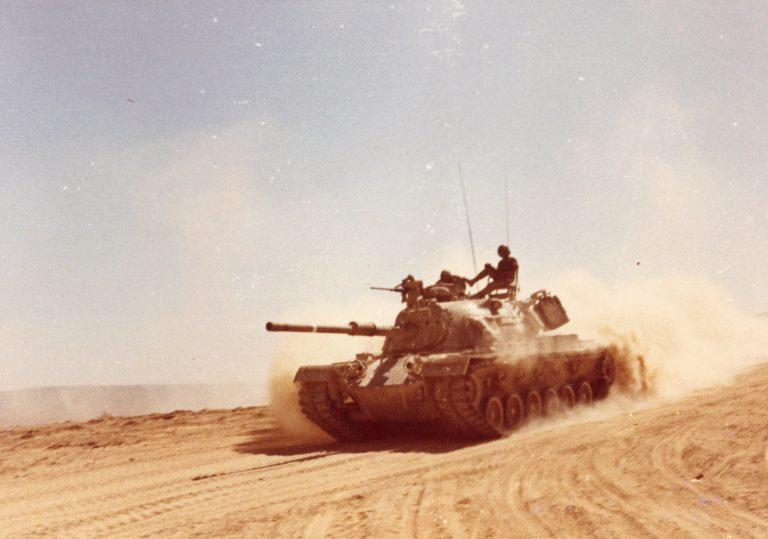 גדי מוזס תמונות מהצבא