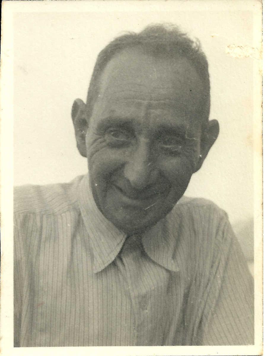 מקס גוטמן 1946
